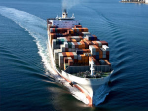 Shipping companies in Dubai